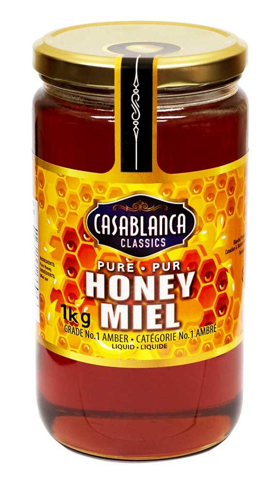 Casablanca Honey