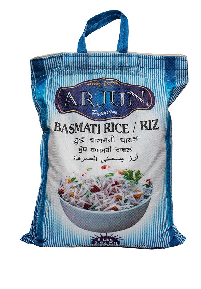 Arjun Rice