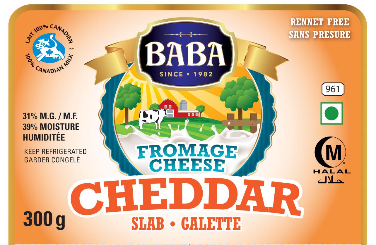 Baba Cheese