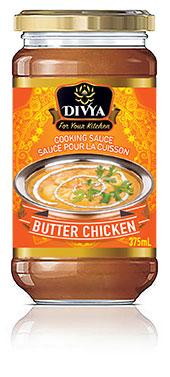 Divya Sauces & Seasonings