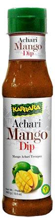 Karrara Sauces