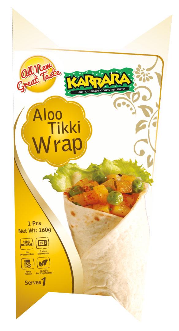 Karrara Wraps