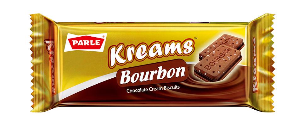 Parle Kreams Biscuits