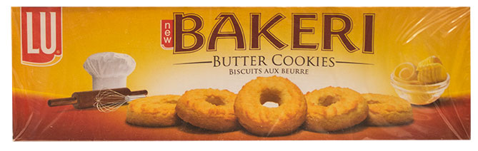 LU Biscuits & Cookies