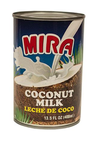 Mira Coconut Milk