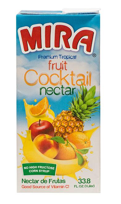 Mira Juice