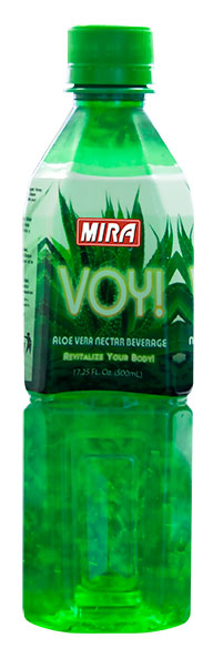 Mira Aloe Vera Juice