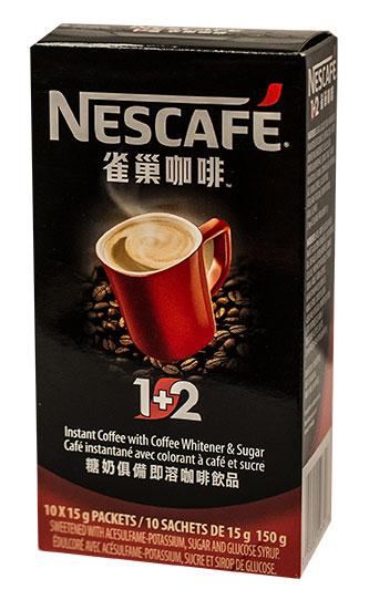 Nescafe Instant Cafe