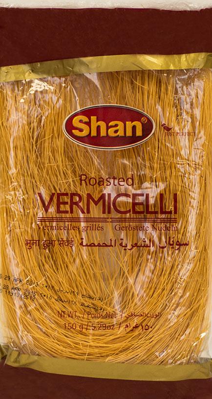 Shan Vermicelli