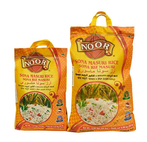 Noor Sona Masuri Rice