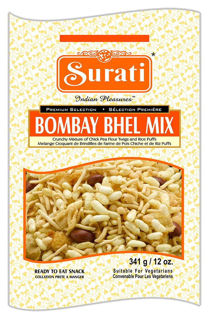 Surati Snacks