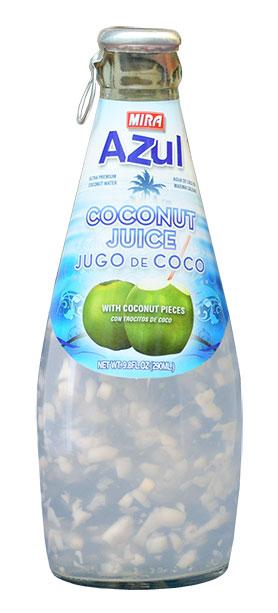 Mira Coconut Juice